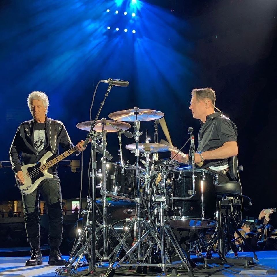 U2 -Joshua Tree Tour 2019 -15/11/2019 -Melbourne -Australie -Marvel Stadium