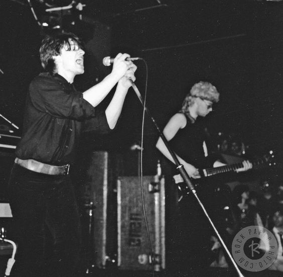 U2 -Early Days -20/02/1980 -Leisureland - Galway -Irlande