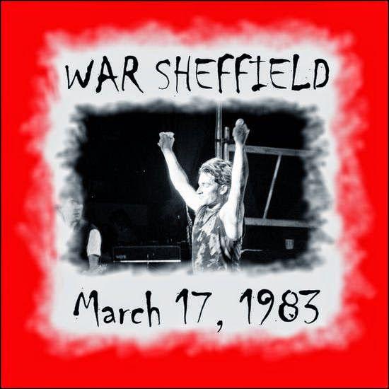 """C'est la Saint Patrick et U2 donne un concert enthousiaste à un public tout aussi enthousiaste. U2 répète Gloria dans le rappel en guise de """"merci"""" à l'enthousiasme de la foule. A Celebration se joue pour la première fois en deux semaines, et c'est sa dernière représentation jusqu'à fin novembre 1983."""