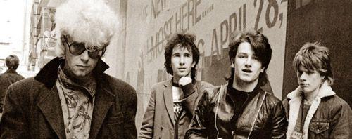 Le dernier spectacle de U2 sous le nom de The Hype - cette performance marque également le départ du frère d'Edge du groupe. À la fin du set, Bono annonce la fin de The Hype et déclare que le quatuor U2 reviendra pour un set plus tard. Entre les deux sets, Adam et Edge sont invités lors de la présentation de Virgin Prunes, et Adam participe également au set Modern Heirs. La setlist ci-dessus est incomplète: l'ensemble de Hype est connu pour n'avoir été que des reprises, dont deux étaient Dancing In The Moonlight et Glad To See You Go, et U2 est connu pour avoir été exclusivement des chansons originales, y compris Shadows And Tall Trees .