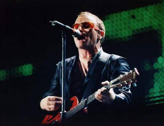 U2 -PopMart Tour - 28/06/1997 -Chicago -USA -oldier Field #2