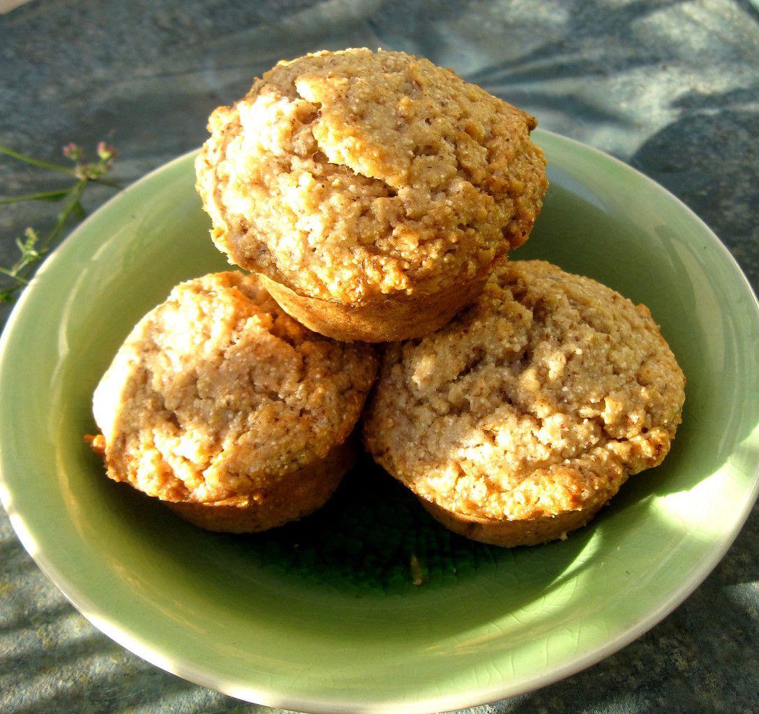 muffins basiques