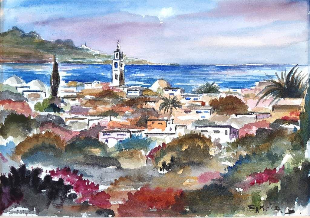HAMMAMET - Tunisie -