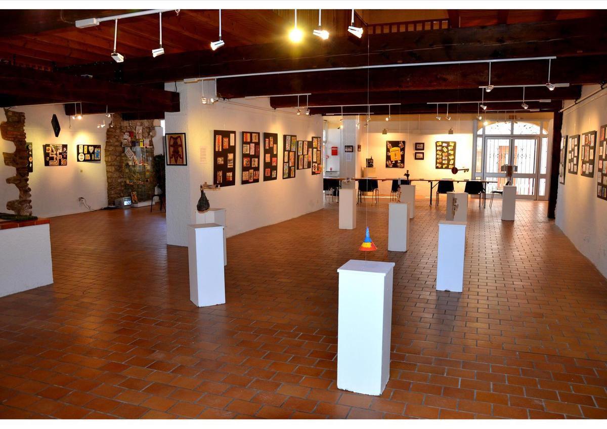 ART POSTAL (collection Didier Triglia)