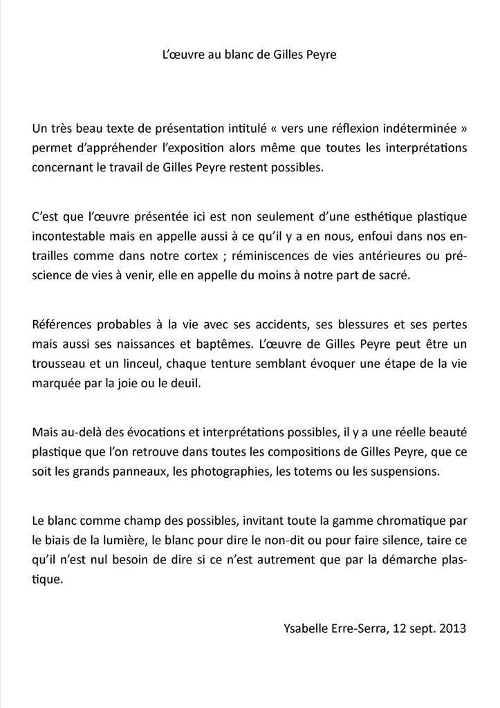 Gilles Peyre
