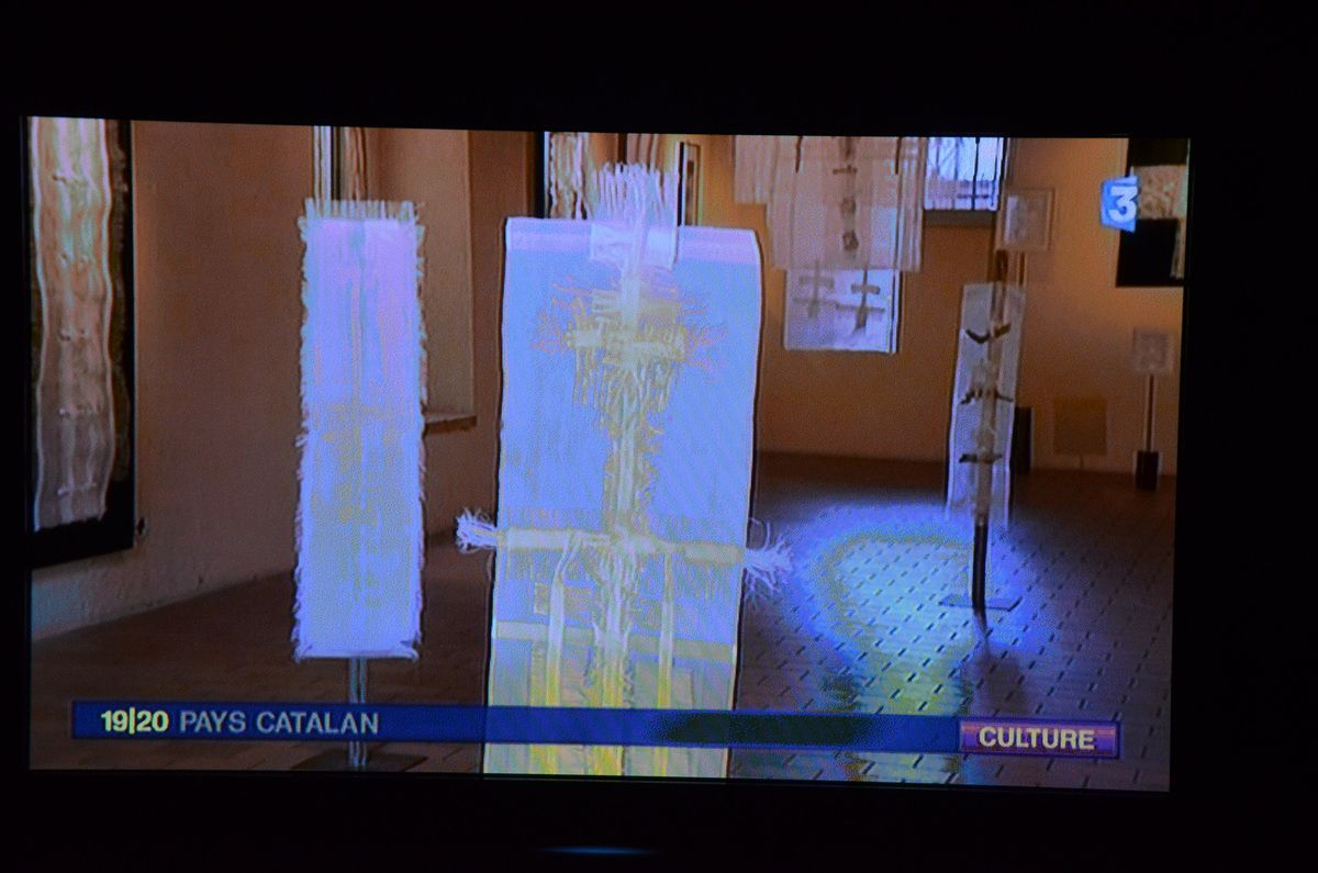 PAYS CATALAN journal des locales FRANCE TV 3