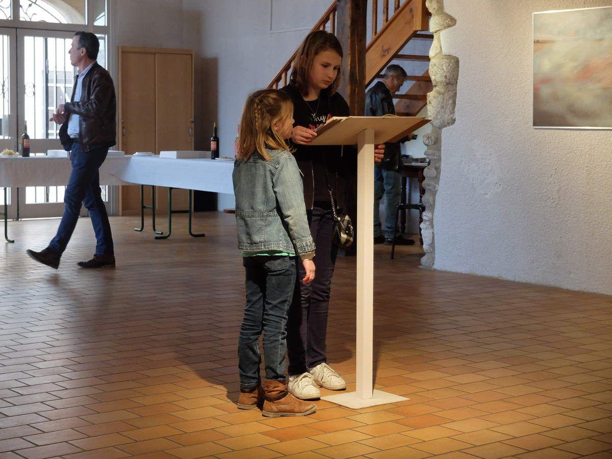 Brigitte CAILLEAU  / Nathalie MAUREL