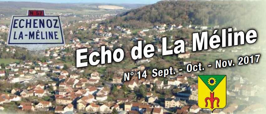 Echo de la Méline n° 14