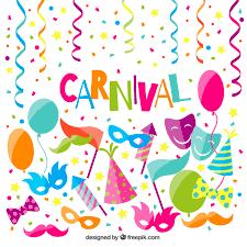 A la découverte des carnavals du monde