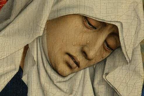 Ô Marie ne pleurez pas