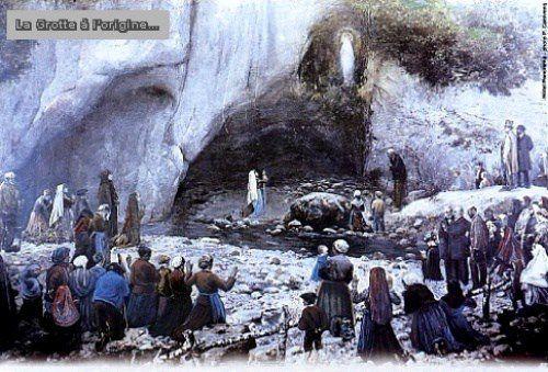 Lourdes : les guérisons miraculeuses vues par la médecine