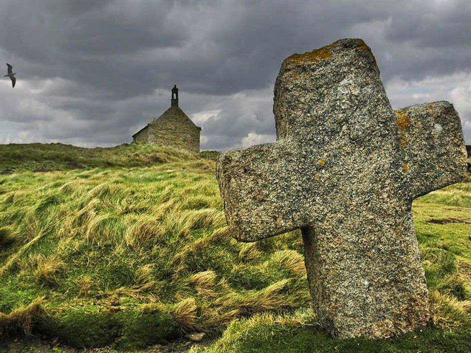 Chants liturgiques bretons