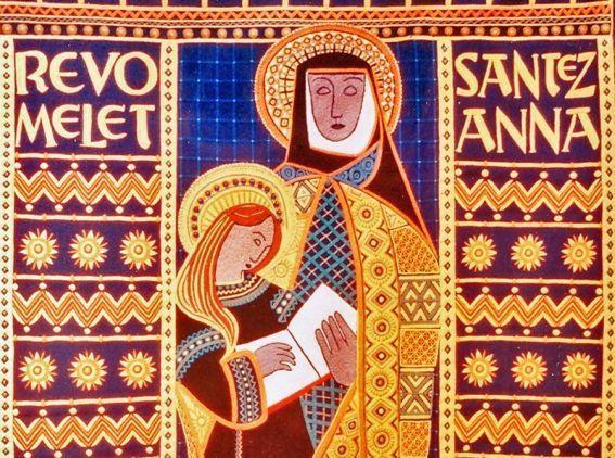 Fête de Sainte Anne