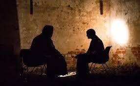 Le sacrement de la confession
