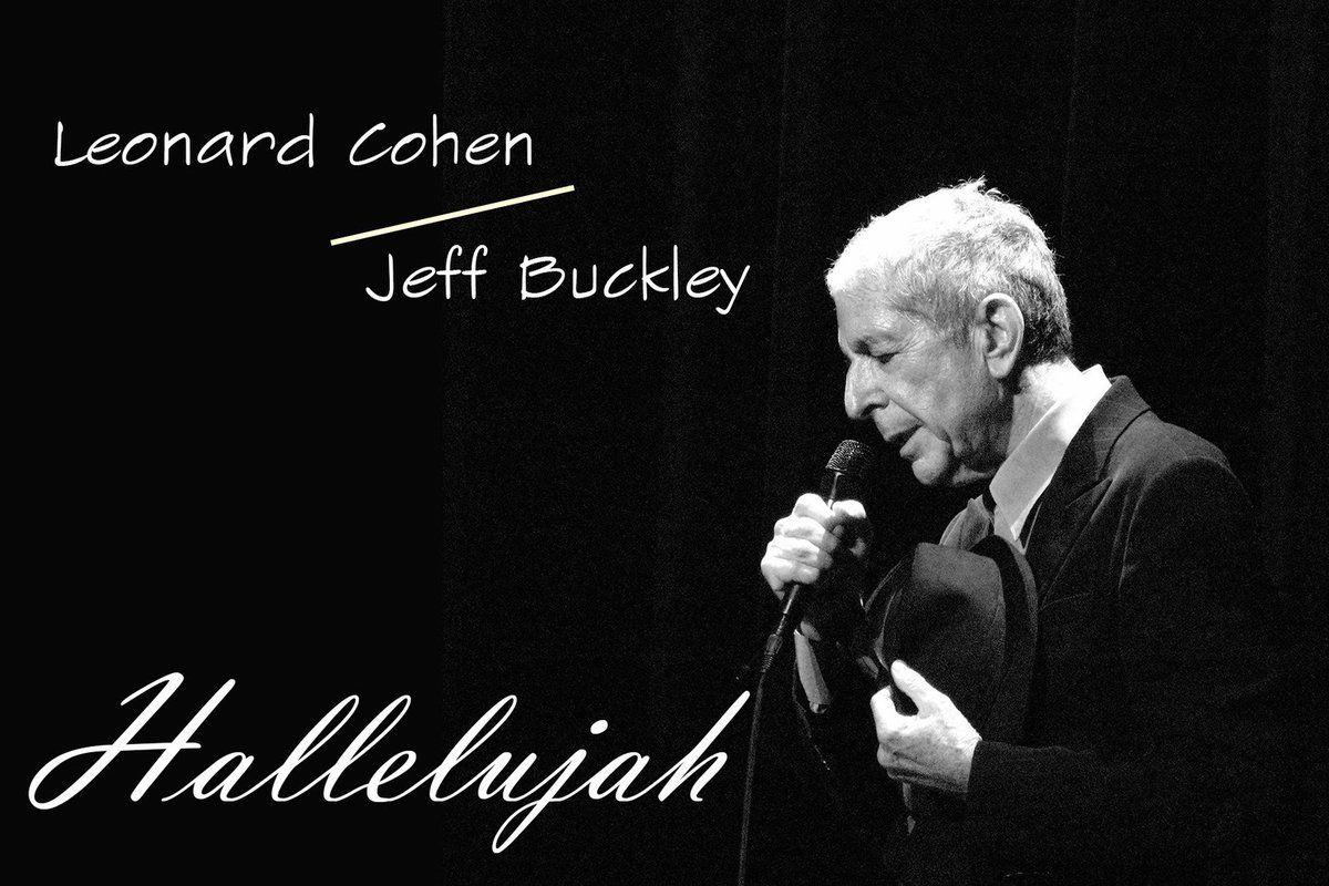 Version en hébreu du Aallelujah de Leonard Cohen