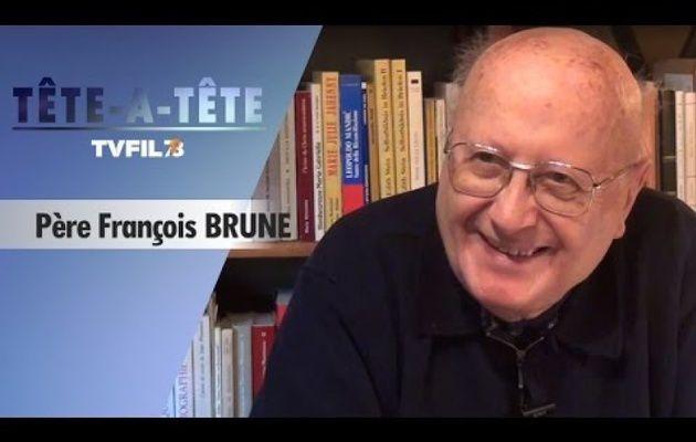 Père François Brune : le message d'amour et de charité du christianisme