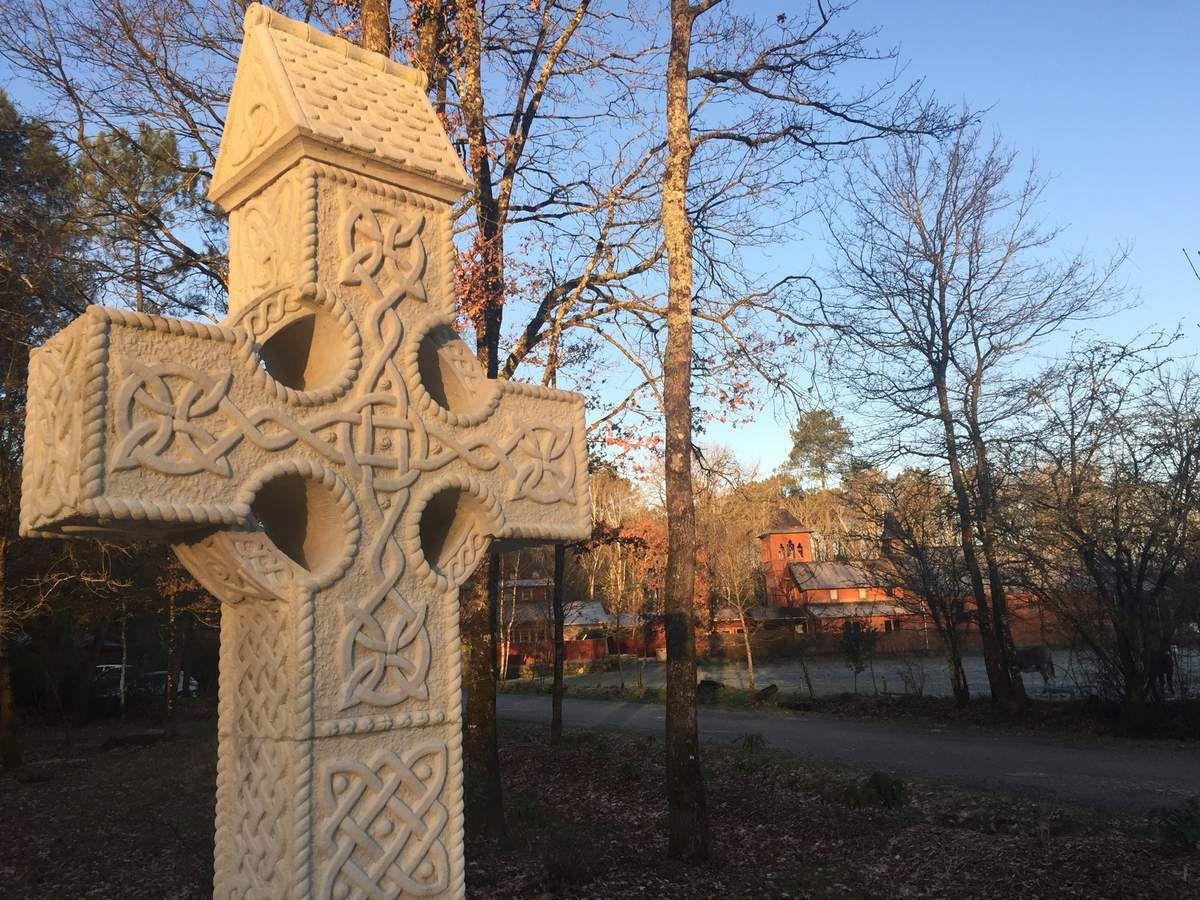 Fête de la Sainte Rencontre et de Sainte Brigit au monastère Sainte-Présencve