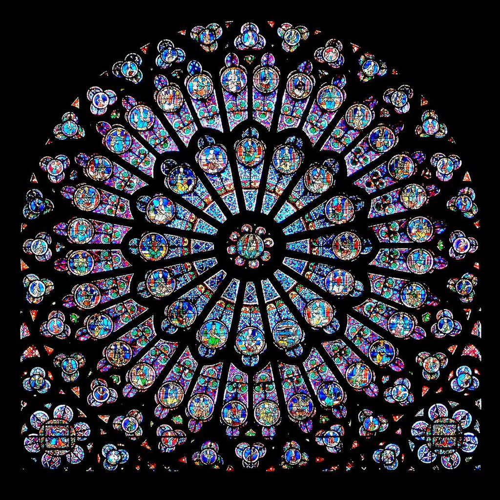 Notre-Dame de Paris (dernière mise à jour du 5/5) - voir en fin d'article les nouveautés