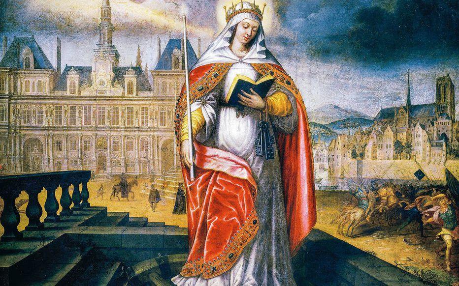 11 janvier à Paris : ouverture de l'Année diocésaine des 1 600 ans de la naissance de sainte Geneviève
