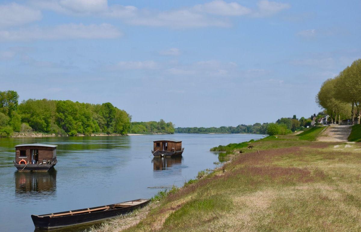 Eloge de Saint-Dyé-sur Loire