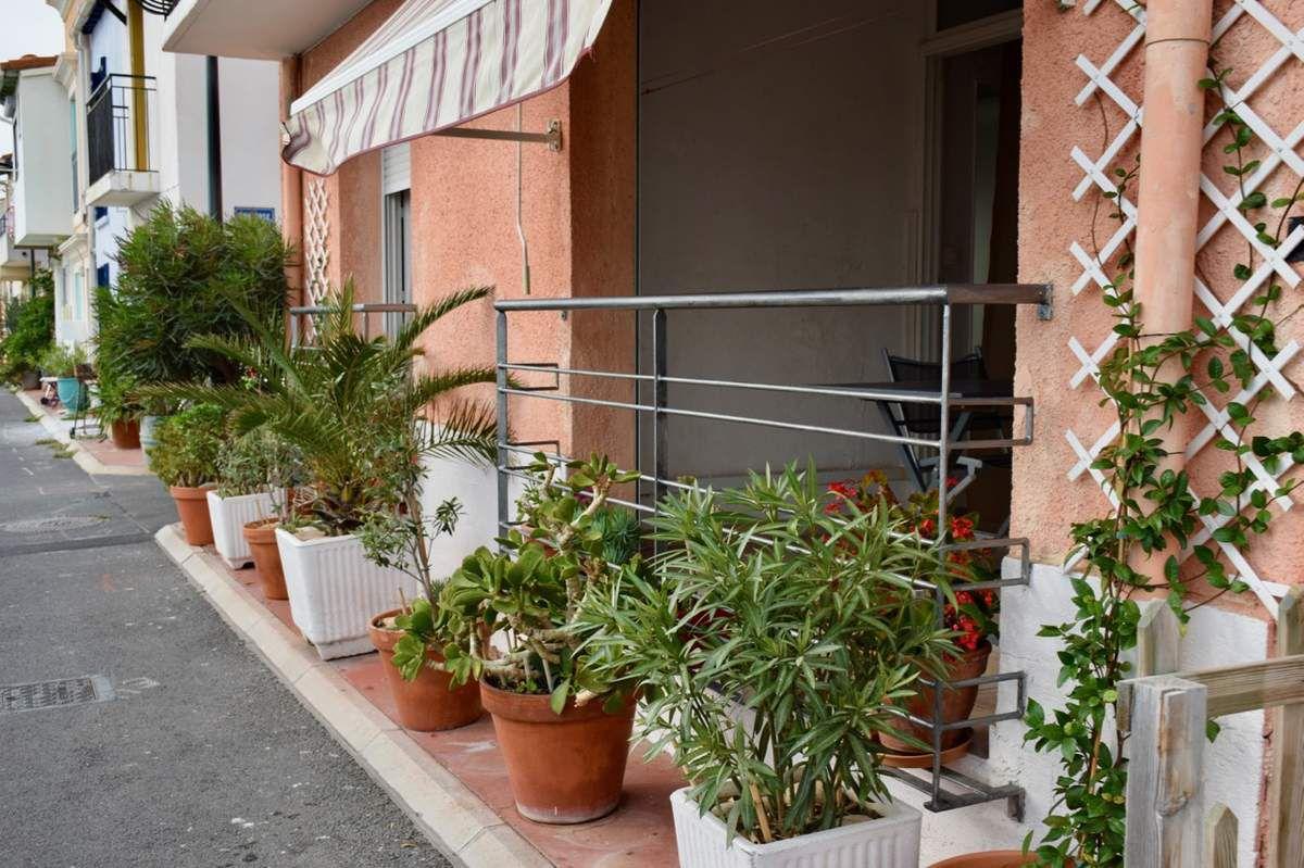 Impressions de Sète : la Pointe Courte
