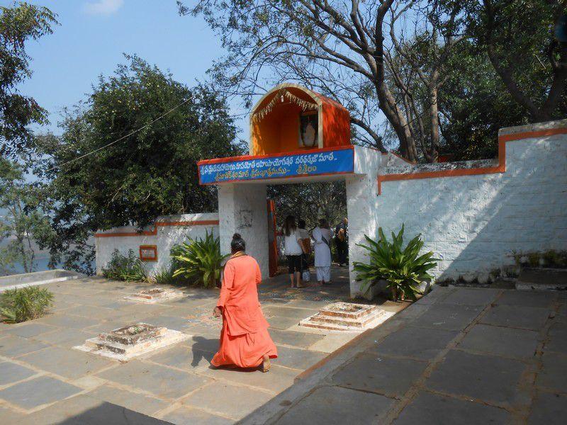 Chapitre 2514 : Parvati , et quelques yoginis  ...