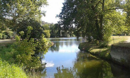 Venez respirer l'Air Pur et vous immerger dans la Nature sur ce si beau Chemin vers Compostelle