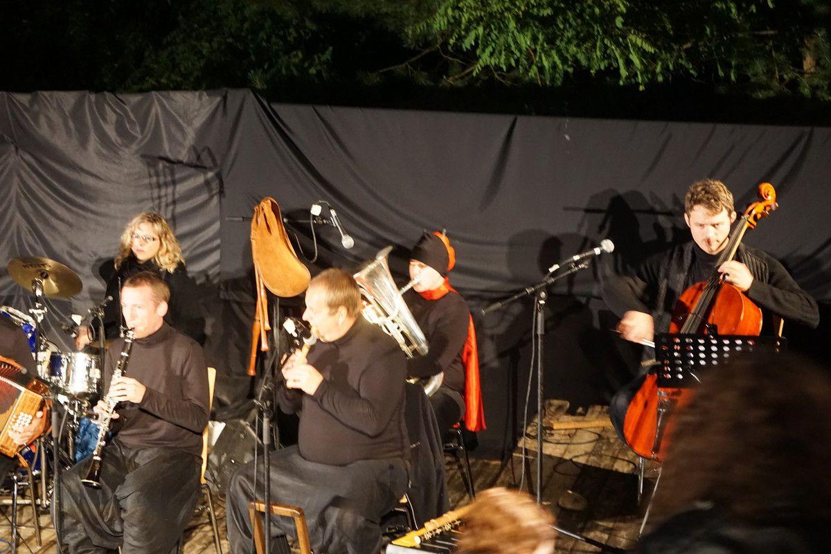 Album - Le banquet de Belzébuth (été 2014)