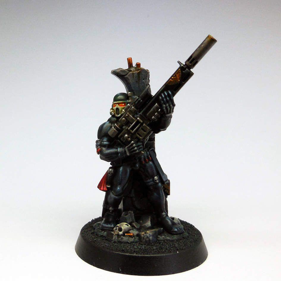 Hobbytime; Execution Force