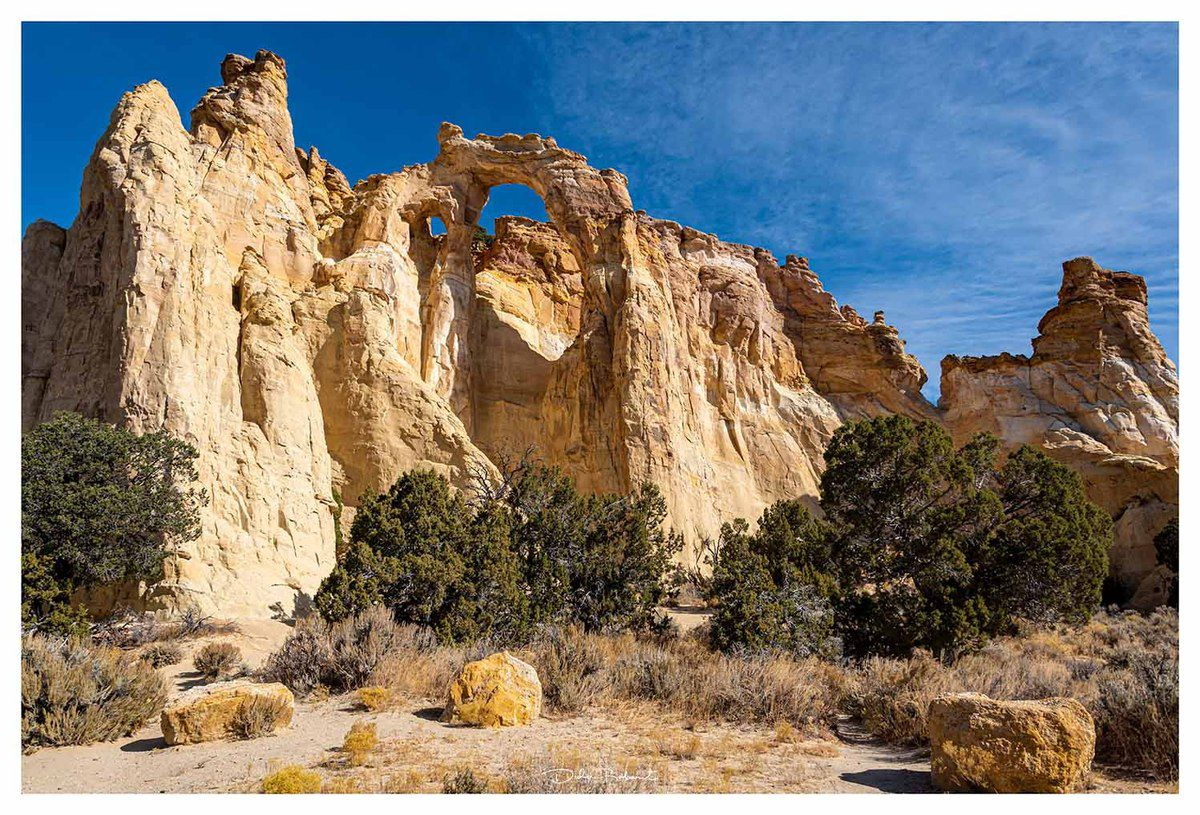 L'OUEST AMERICAIN - CALIFORNIE-ARIZONA-NEVADA-UTAH.