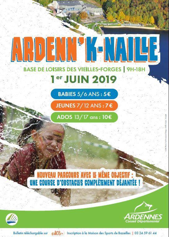ARDENN'K-NAILLE 1-06-2019 Veilles Forges