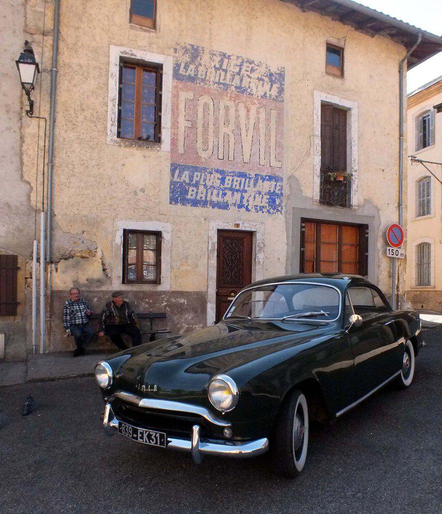 De Perpignan à Bayonne avec la RN 117