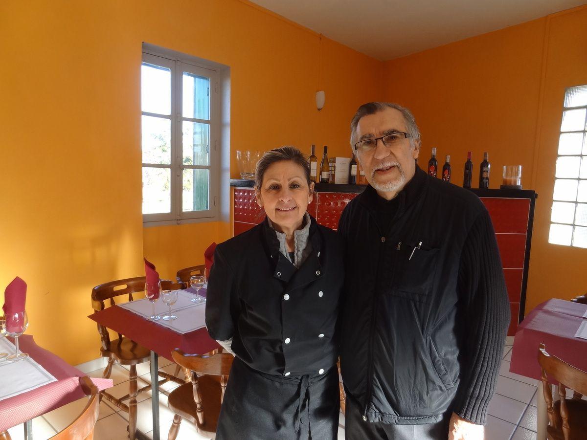 Mane (31260) - Le Café du Pont a réouvert