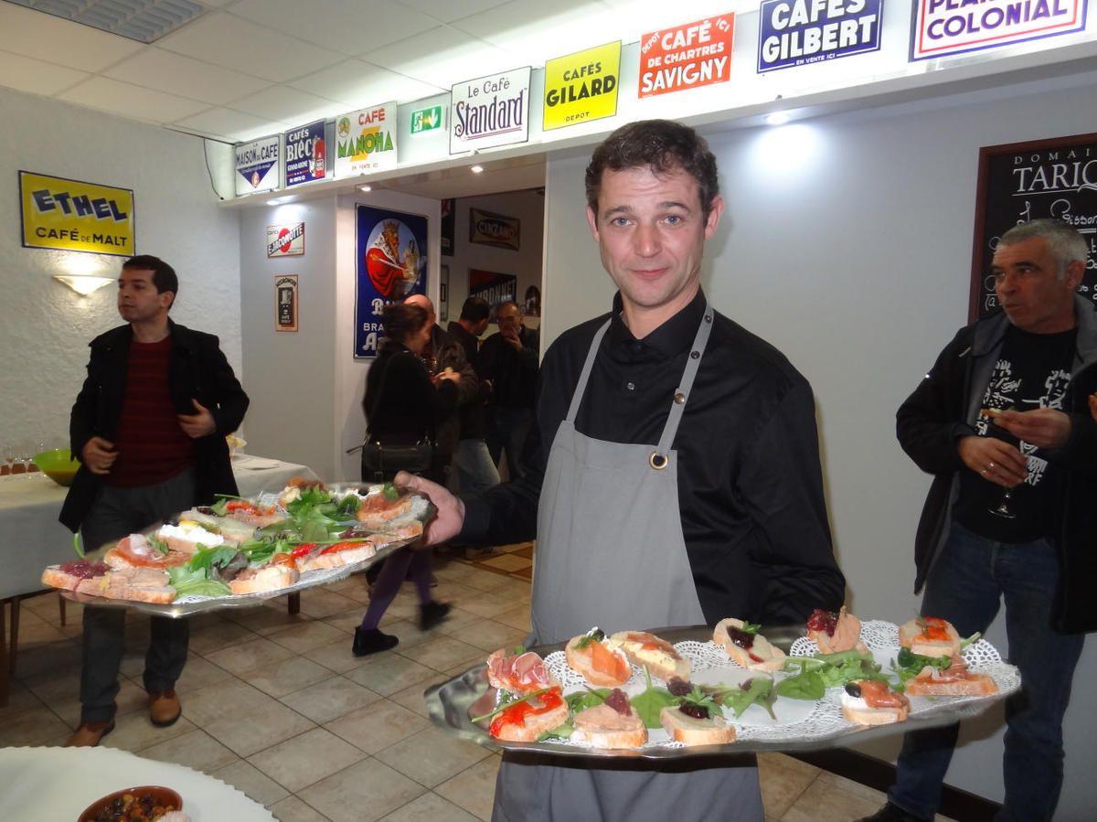 Mane (31) - Réouverture du restaurant Chez Ducos