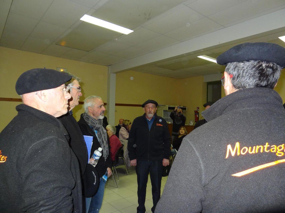 Betchat 09 - L'esprit de Noël perdure en Ariège