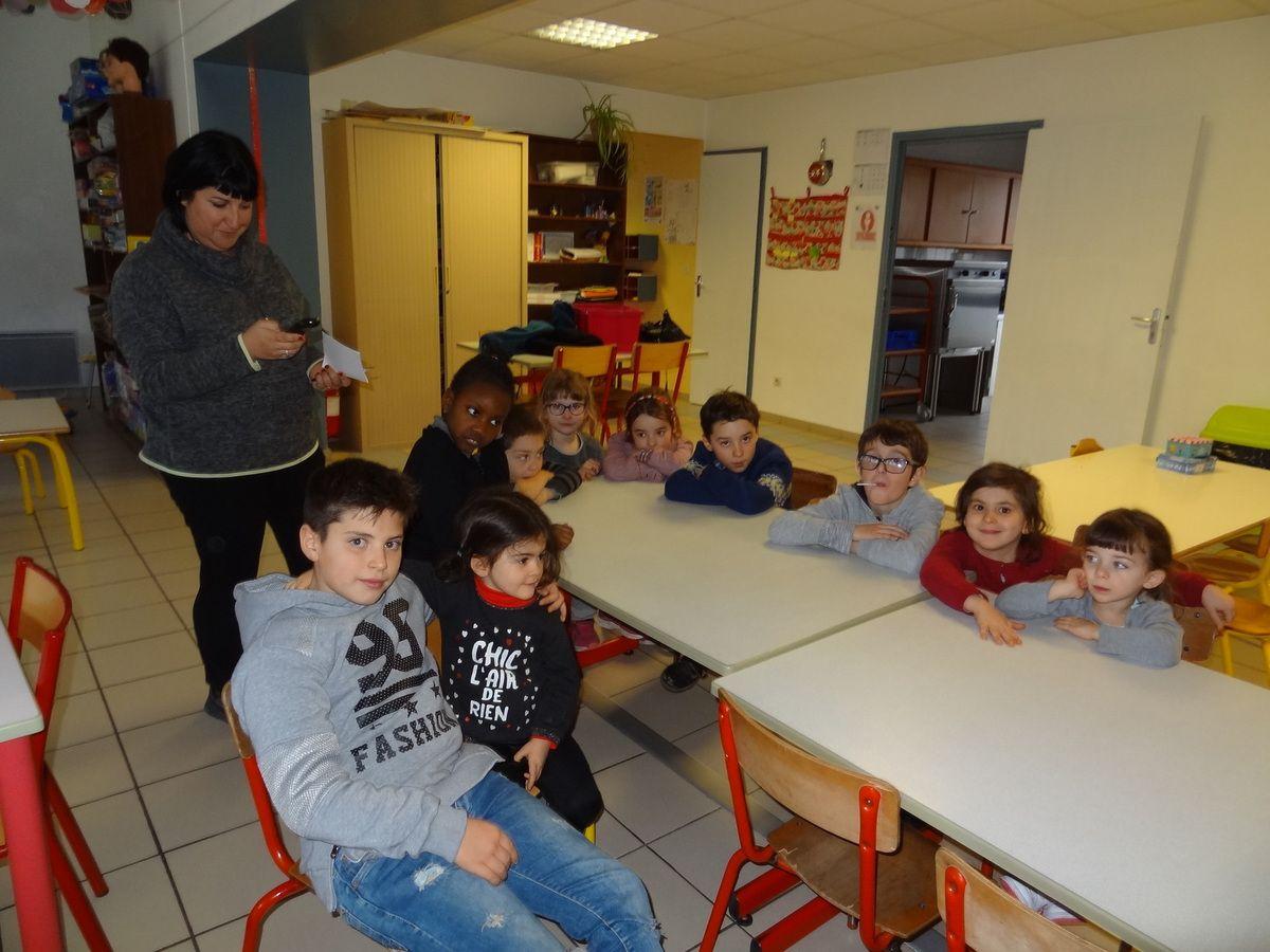 Roquefort sur Garonne 31 - L'ALAE comment ça marche?