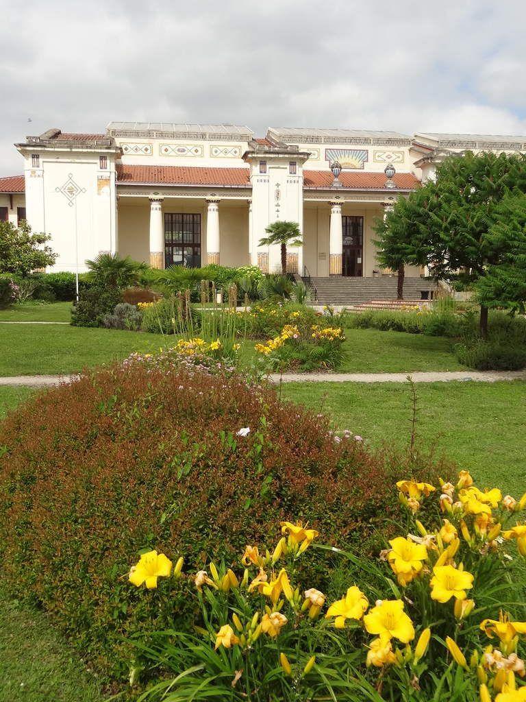 Communauté de Communes Cagire Garonne Salat - l'Avenir du PNR