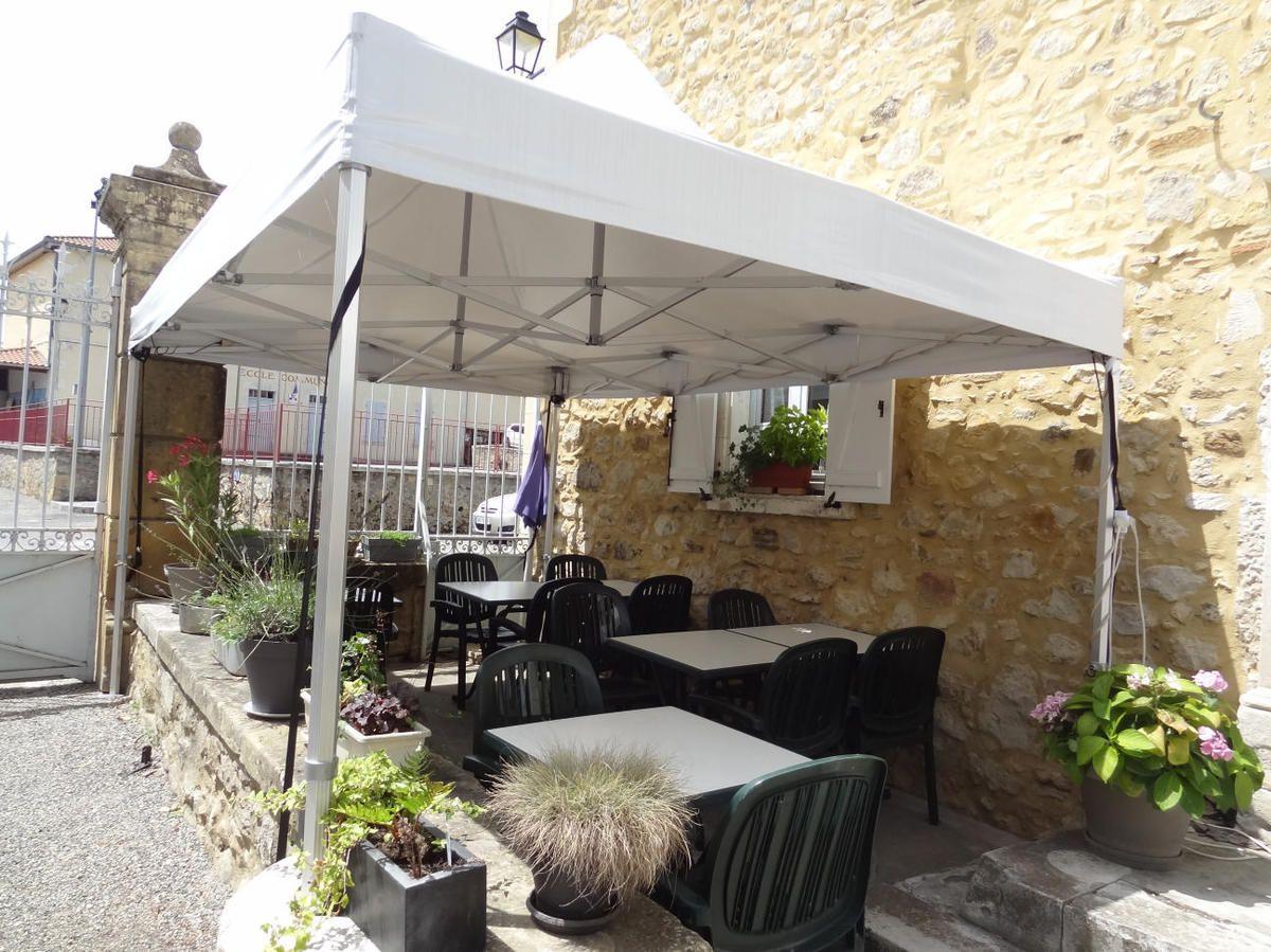 Ariège - Betchat  ça bouge au Bistrot