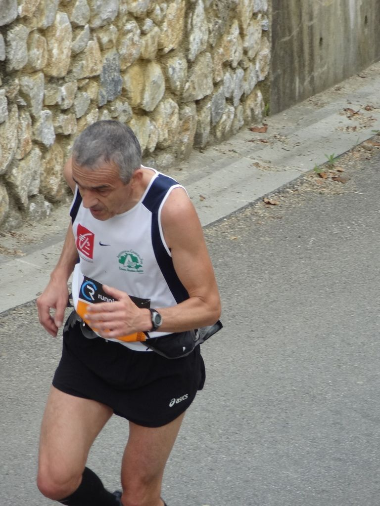 Cassagne - Trail Fromager