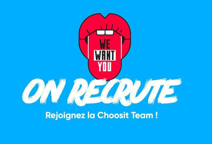 On recrute:  Développeur PHP – Drupal (H/F) – CDI