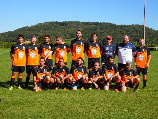Saleich   La saison compliquée du Football Club Salechois