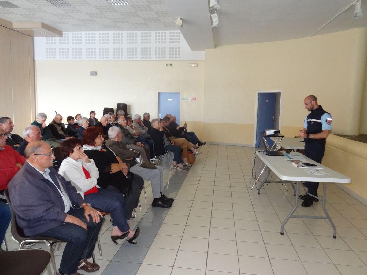 Cassagne - Police de Sécurité au Quotidien: mode d'emploi