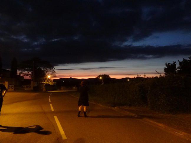 Marsoulas - la soirée de la Saint-Jean