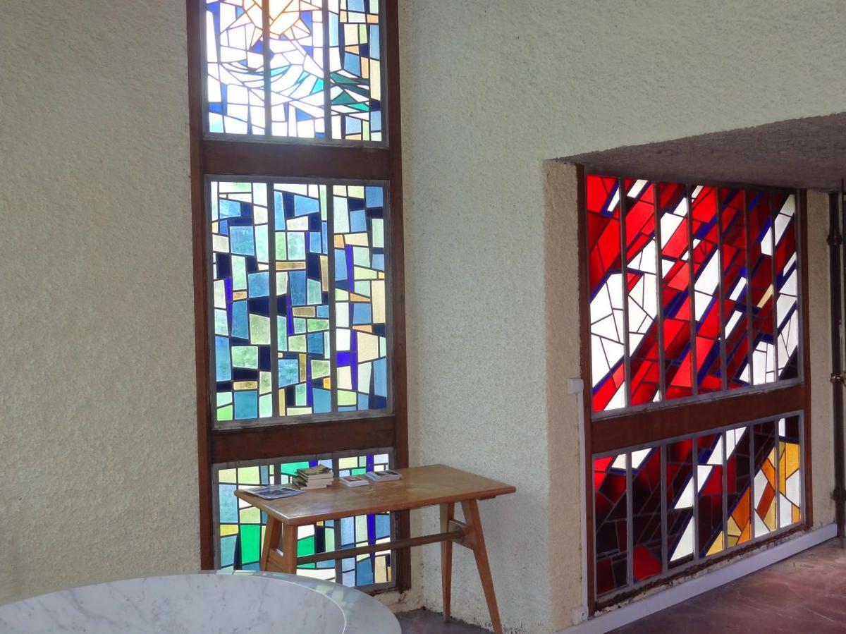 Eglise du Sacré Coeur