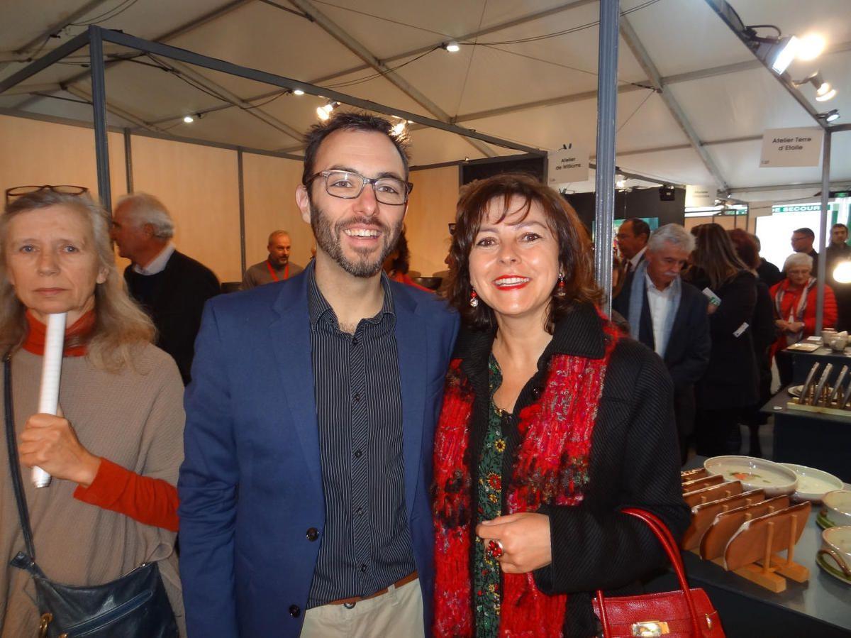 Martres Tolosane - Salon des Arts et du Feu