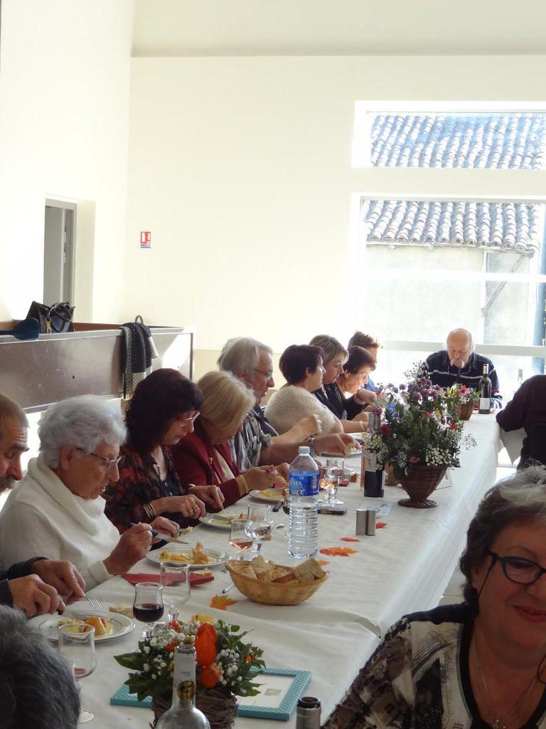 Montespan - Bientôt la fête des Lanternes à Gaillac