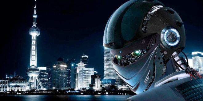 Photo extraite de https://www.lebigdata.fr/intelligence-artificielle-chine-industries