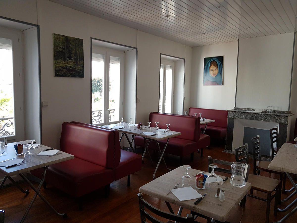 "Salies du Salat - Ouverture du Bar restaurant le ""Bar Ouff"""