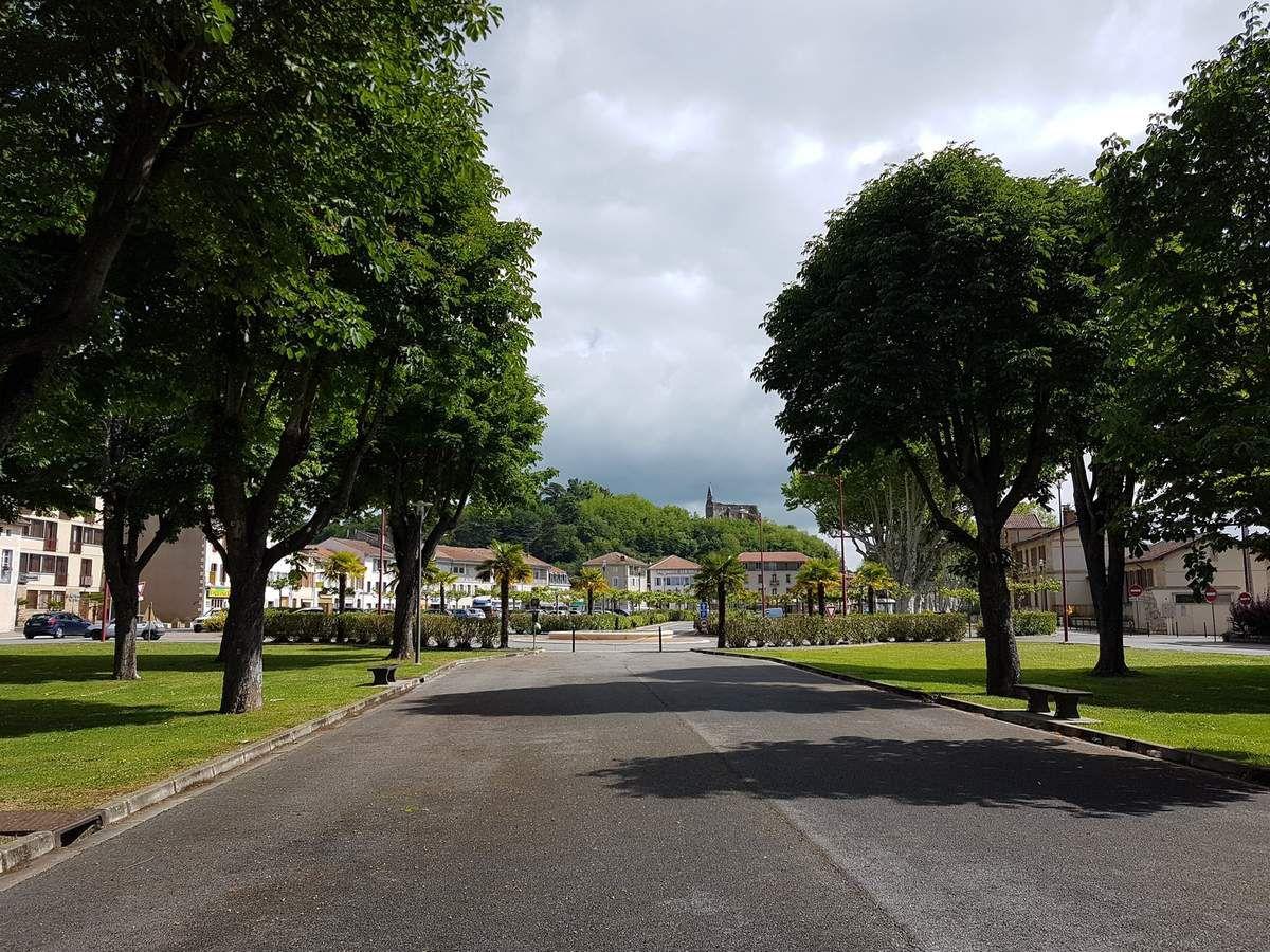Brèves Canton de Salies et Saint-Martory