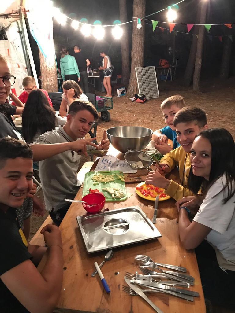 Canton de Salies du Salat - les vacances des jeunes